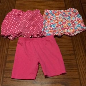 Other - Baby Girl's Shorts Size 18MONTHS Bundle
